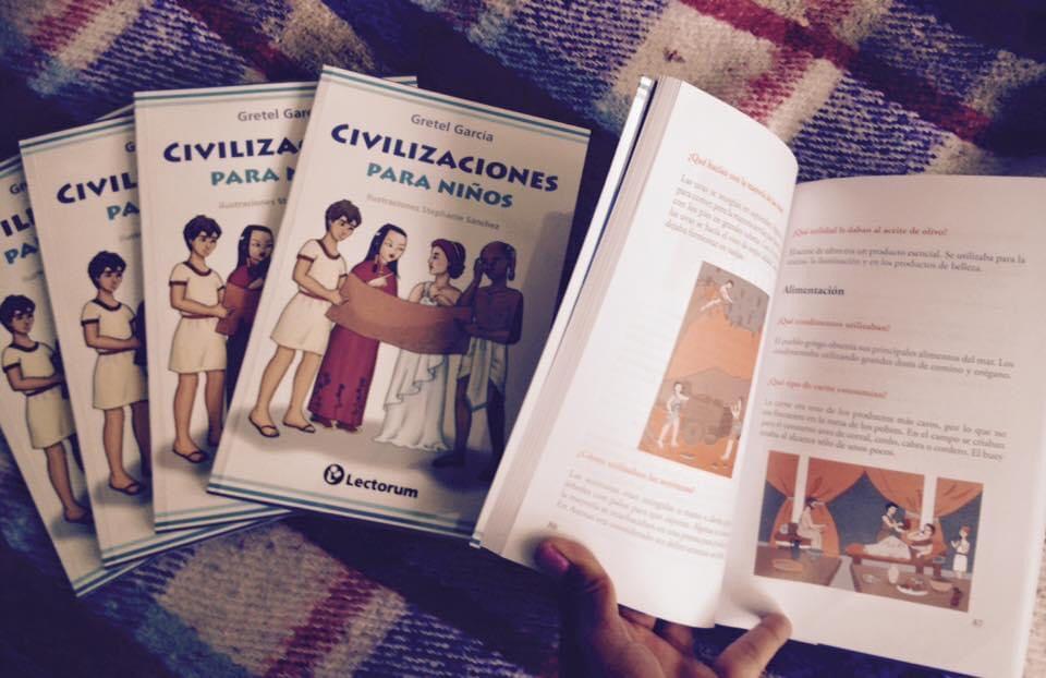 Ilustraciones editoriales y portada